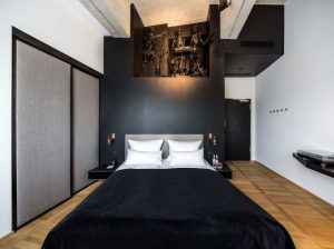 The Flushing Meadows Hotel, München - Designhotels