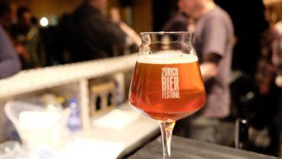 Zürich Bier Festival