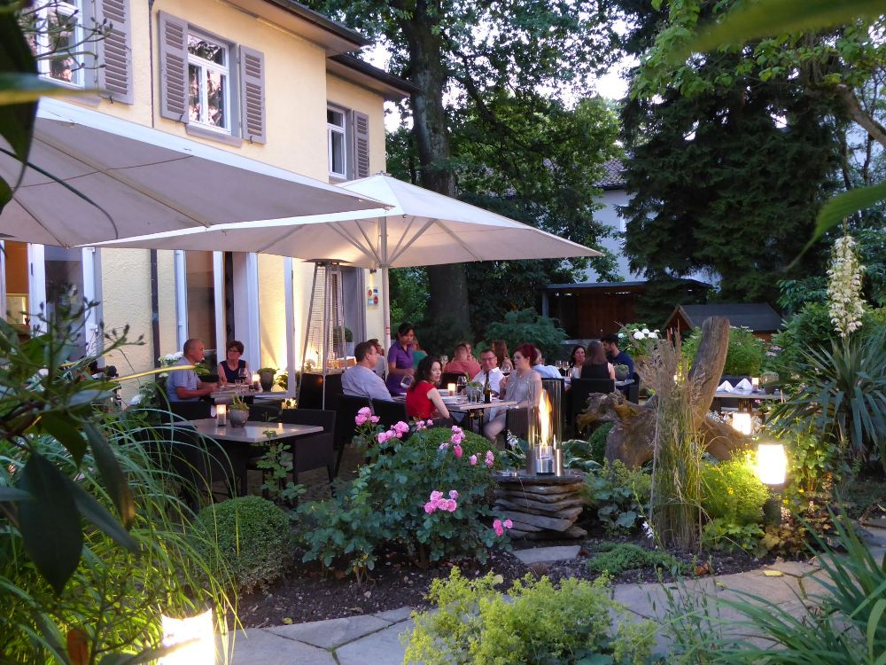 Restaurants am Bodensee