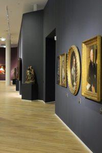 Dauerausstellung im Mittelrhein-Museum