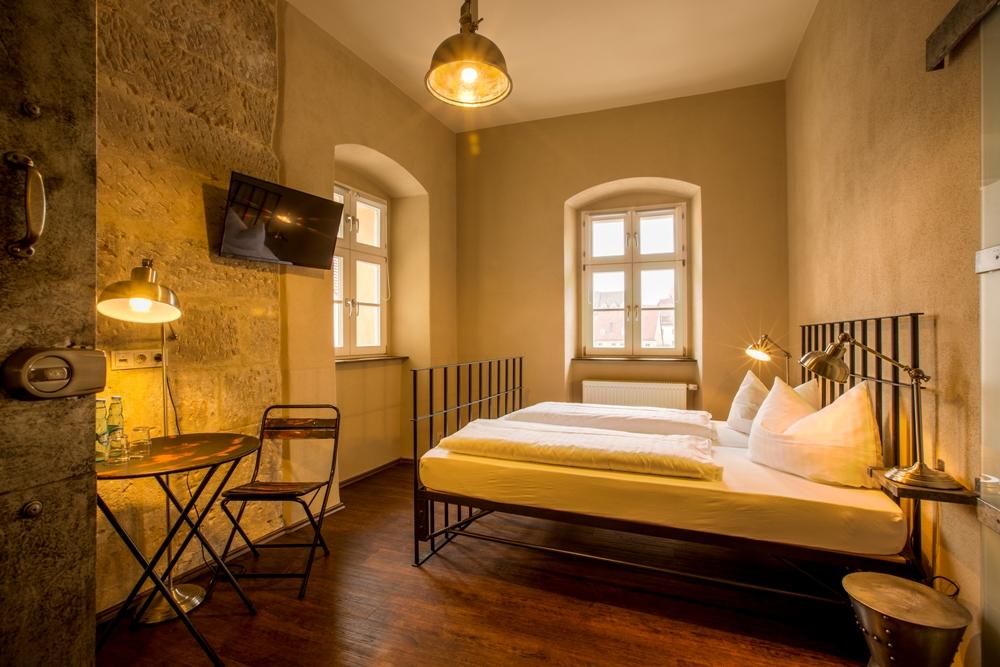 Eisenknecht-Zimmer