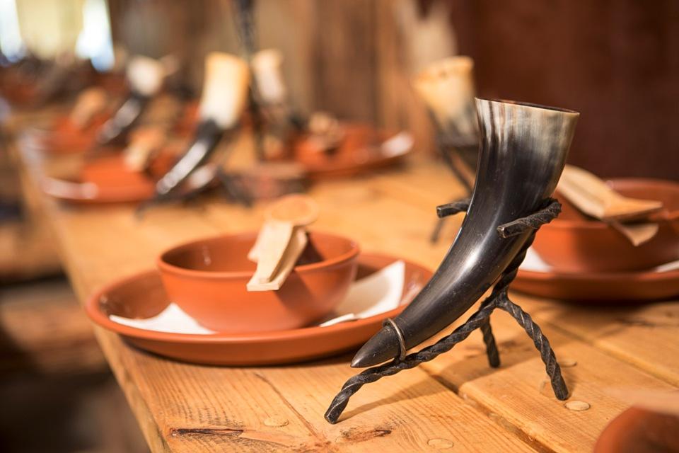 10 au ergew hnliche restaurants in deutschland. Black Bedroom Furniture Sets. Home Design Ideas