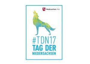 Tag der Niedersachsen Logo
