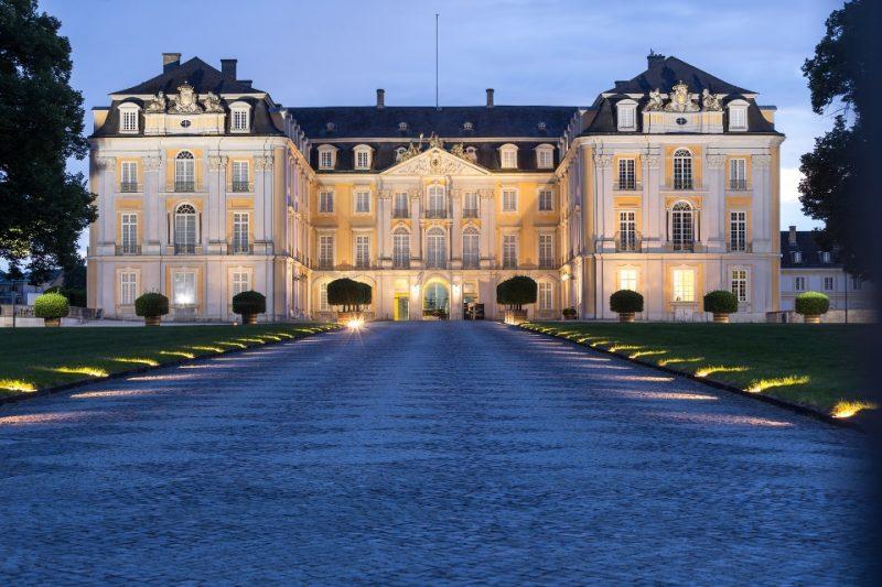 Schloss Augustusburg Brühl