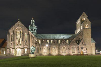 Dom zu Hildesheim