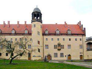Lutherhaus Wittenberg, Luthergedenkstätten