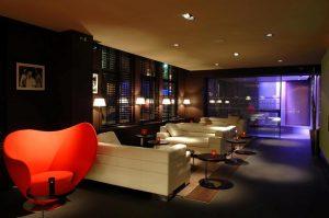 Martin's Brussels Hotel EU, Muttertag