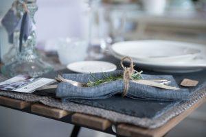 Tisch&Tafel  – die Messe für regionalen Genuss und Wohnkultur in Fellbach