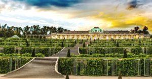 Potsdam, Schlösser und Gärten von Potsdam und Berlin