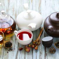Tee, Muttertag