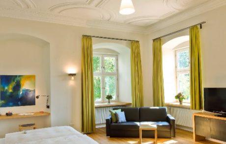 Kloster Holzen Zimmer