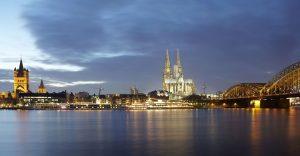 Erleben Sie ein Wochenende im Excelsior Hotel Ernst in Köln
