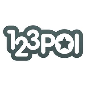 Logo 123POI