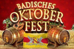 Badisches Oktoberfest