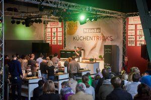 eat&STYLE München 2016