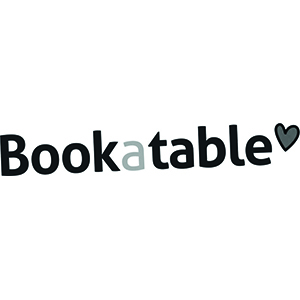 Logo Bookatable