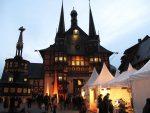 Schokoladenfestival chocolART Wernigerode