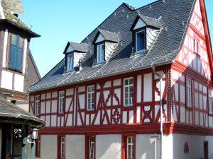 Weinhotel ELTVINUM, Eltville - Weinhotels