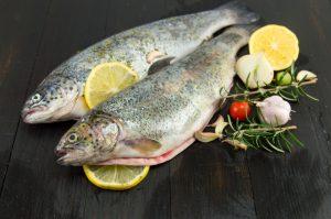 Fisch- und Wildtage Feuchtwangen