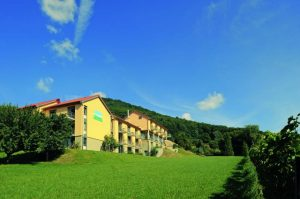 Alte Rebschule, Rhodt unter Rietburg - Weinhotels