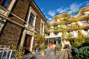 Hotel St. Stephanus, Zeltingen-Rachtig - Weinhotels