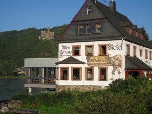 Weinhotel Landsknecht, St. Goar - Weinhotels