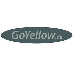 Logo GoYellow