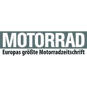 Logo MOTORRAD