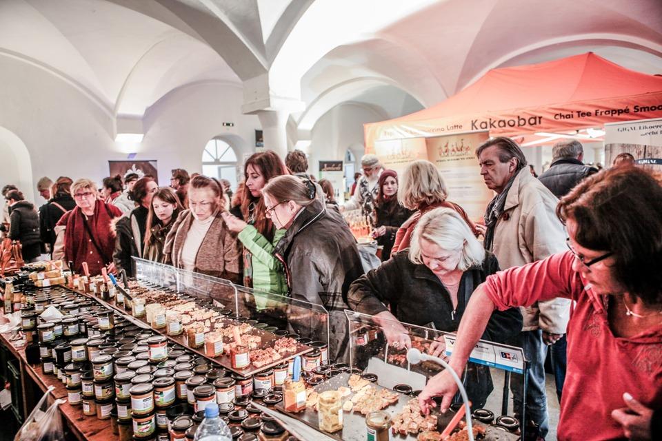 Markt der Sinne München