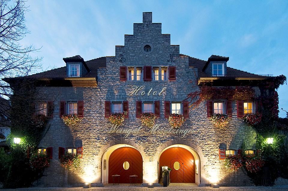 Weingut Hotel Meintzinger, Frickenhausen am Main - Weinhotels