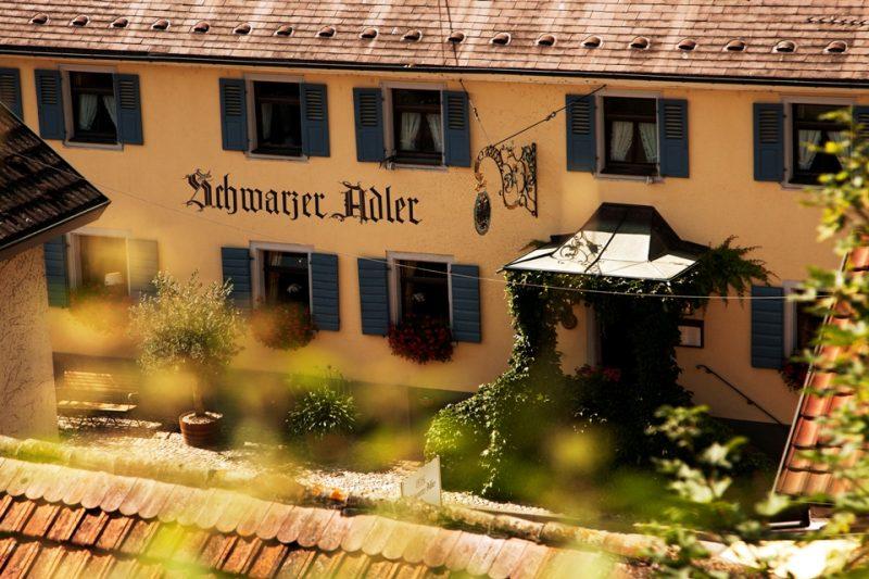 Schwarzer Adler, Vogtsburg im Kaiserstuhl - Weinhotels