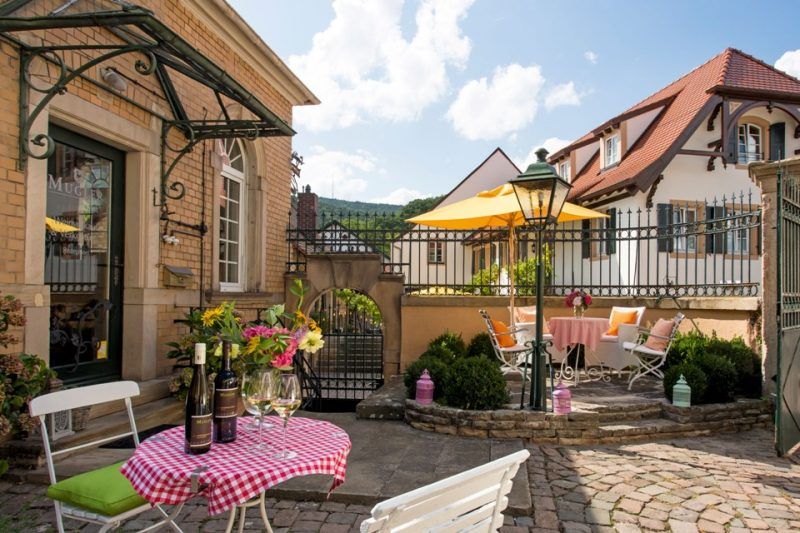 Weinhotel Weingut Mugler, Neustadt an der Weinstraße - Weinhotels