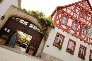 Weinhaus Henninger, Kallstadt - Weinhotels