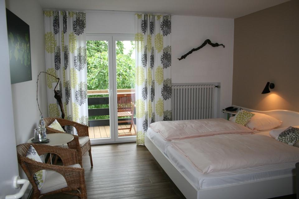 WEINhotel Ayler Kupp, Ayl, Zimmer - Weinhotels