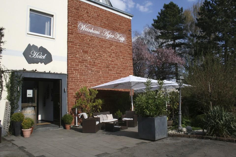 WEINhotel Ayler Kupp, Ayl - Weinhotels
