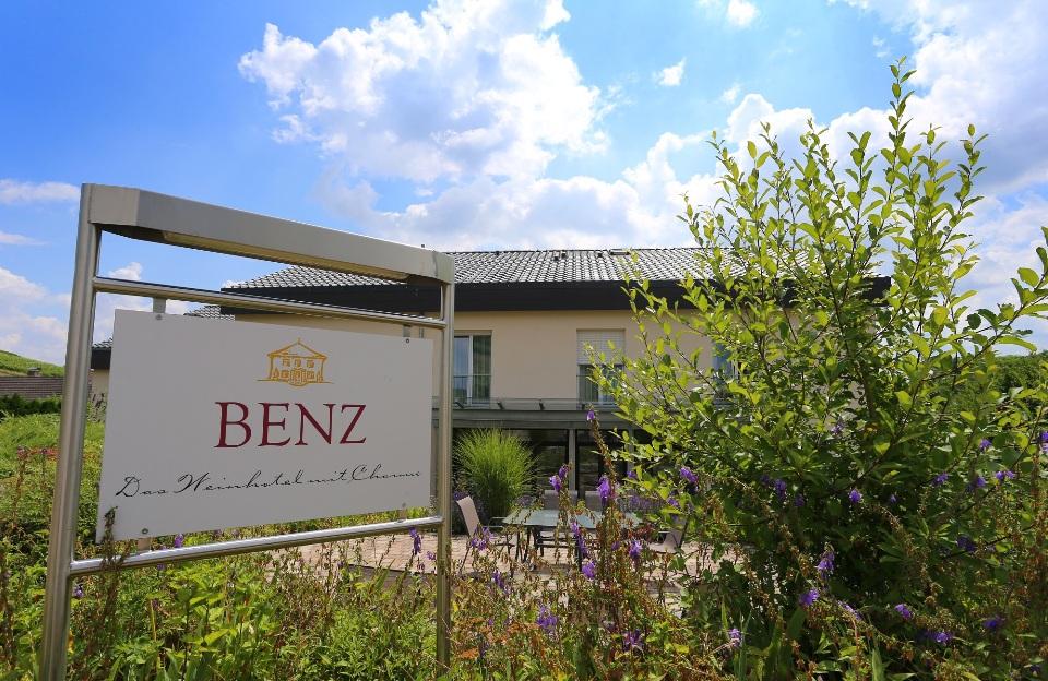 Weinhotel Benz, Lauda-Königshofen - Weinhotels