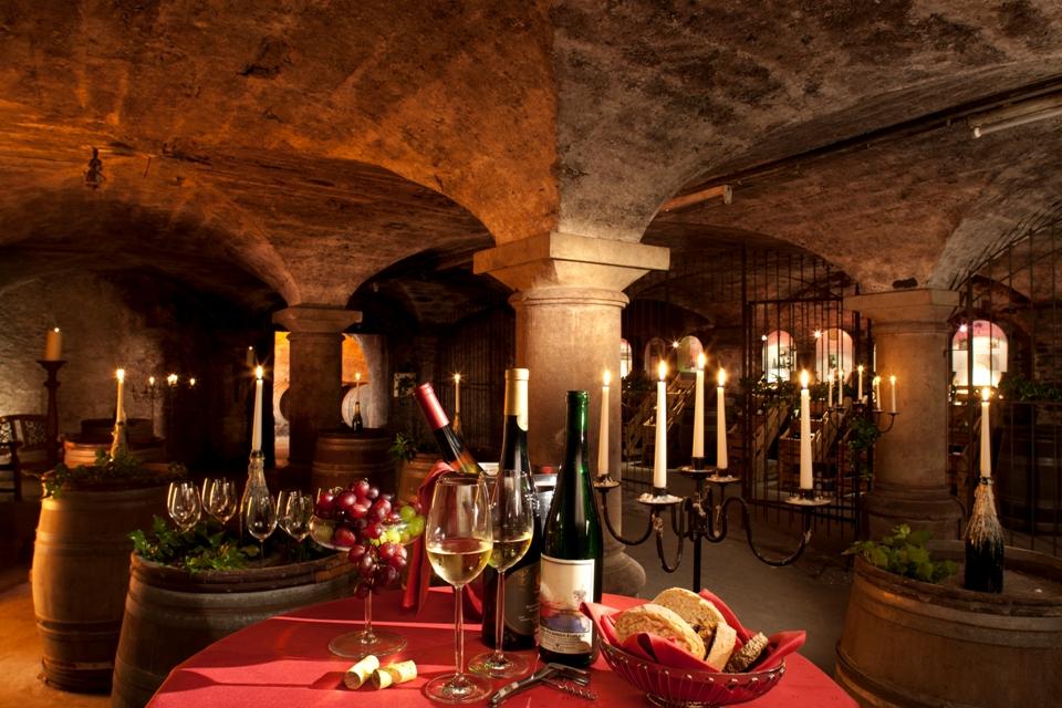 Weinromantikhotel Richtershof, Mühlheim an der Mosel - Weinhotels