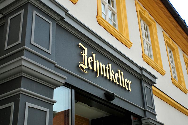 Zehntkeller, Iphofen - Weinhotels