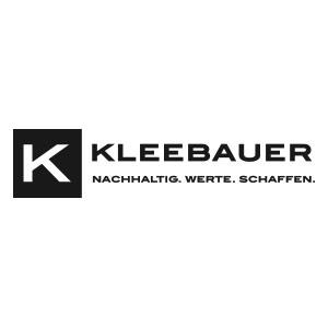 Logo Kleebauer GmbH