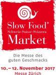 Slow Food Market Zürich