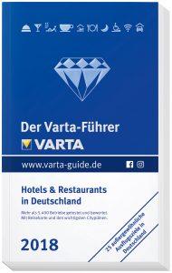 Titelfoto | Der Varta-Führer 2018