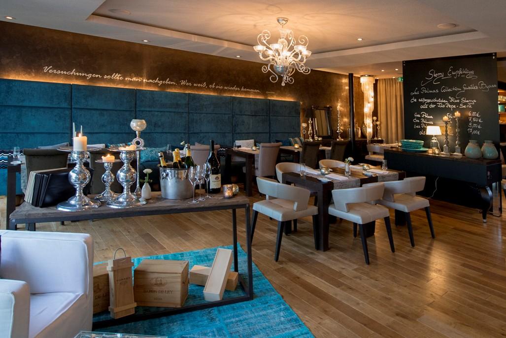 Adagio Gourmet © Atrium Hotel Mainz