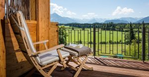GOLFVERLIEBT - Sonnenalp Resort Ofterschwang