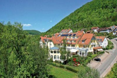 Hotel Blume in Bad Ditzenbach