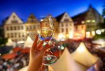 Weinmarkt Bielefeld