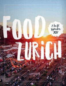Food-Zürich