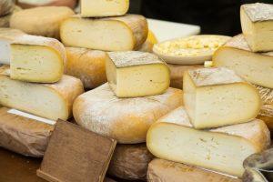 19. Bauern- und Käsemarkt Oberstdorf