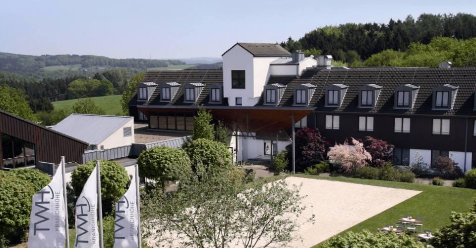 kranichh her wandertage der varta f hrer top hotels und restaurants in deutschland. Black Bedroom Furniture Sets. Home Design Ideas