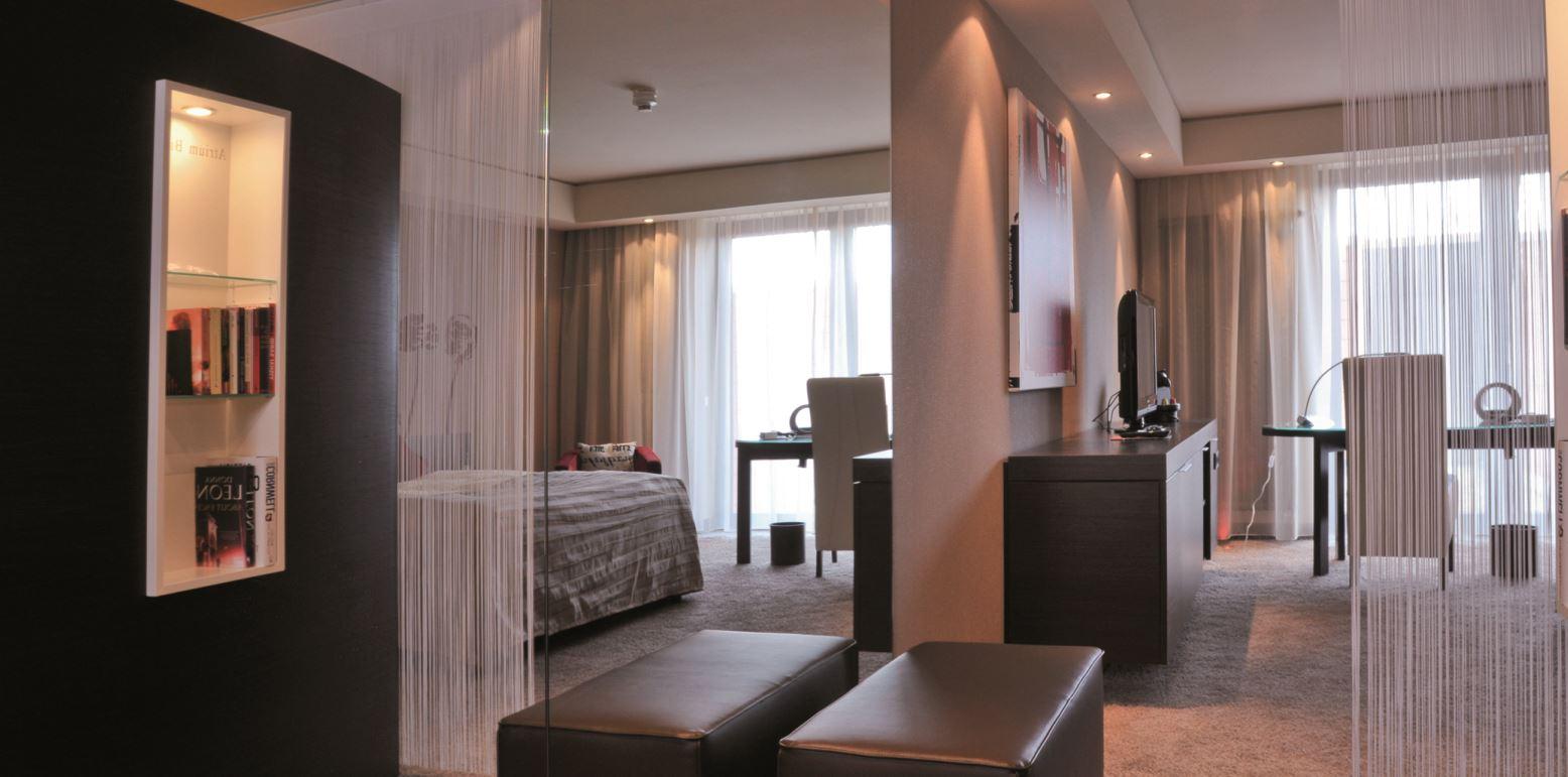 Relax & Dine @ Atrium Hotel Mainz