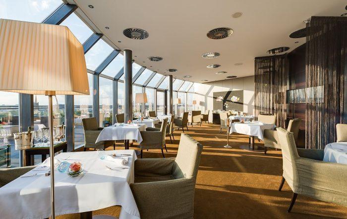 Restaurant Himmel und Äd